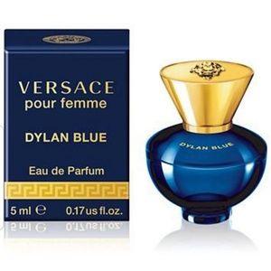 VERSACE Dylan Blue E D P Miniature